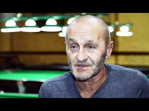 Сева Каплан персона нон грата в Украине. Интервью