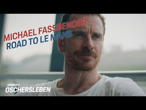 Michael Fassbender: Road to Le Mans – Episode 4 Oschersleben