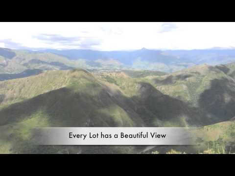 Malacatos Ecuador land and lots for sale