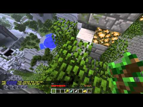Minecraft | Hunger Games #2: Live commetnary ITA | Team