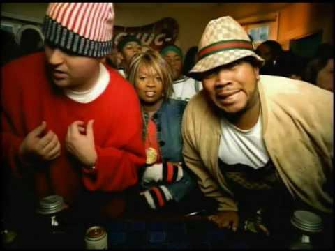Bubba Sparxxx - All The Same