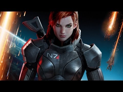 GameSpot Reviews - Mass Effect 3 (PC. PS3. Xbox 360)