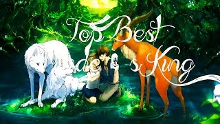 TOP Best Made's King - Speo - Reminiscent AMV [ExBoz-AMV]