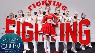 Fighting Fighting - Dance Ver. (Tỉnh Giấc Tôi Thấy Mình Trong Ai OST) - Official MV | Chi Pu