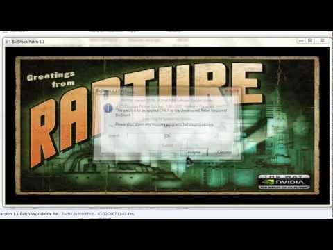 Descargar e Instalar Bioshock 1 En Español Y Full HD