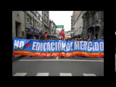 Chilenas y chilenos por una AC para Chile  - Stop a la represión al Pueblo Mapuche!