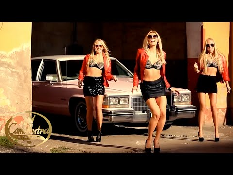 CamaSutra - Jesteś Ideałem (Official Video)
