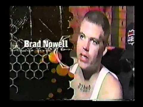 Sublime Bradley Nowel Inspiration Interview April 1996