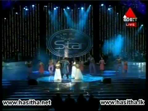 Dumal, Champika, Kasun & Lakmini - Group Songs - Sirasa Super Star Season 3 Finals video