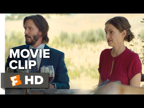 Destination Wedding Movie Clip - Do You Want To Dance? (2018) | Movieclips Coming Soon