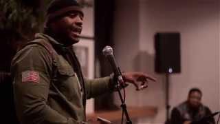 Spoken Word By LaRoyce Hawkins (FLPAX)