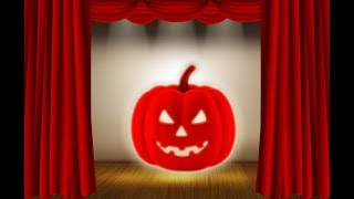 Colors for Children to Learn with  Halloween
