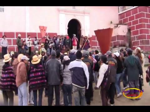 Sumbilca - Fiesta de la Cruces Enero 2011 - [10/23]