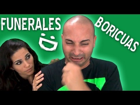 FUNERALES BORICUAS - Alex Diaz