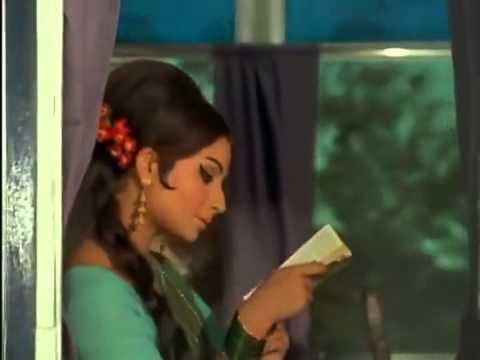 Mere Sapno Ki Rani   Superhit Bollywood Song   Rajesh Khanna...