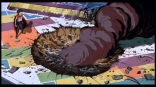 Akira best clips