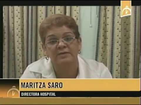 En Sancti Spíritus colectivo destacado de la salud