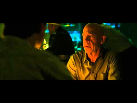 Whiplash Bar Scene -