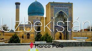 Viajar a Uzbekistán, todo lo que necesitas saber