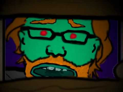 Jonathan Coulton's Re: Your Brains