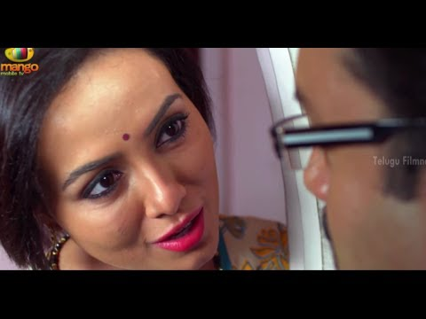 Gajjala Gurram Movie Scenes – Suresh Krishna trying to impress Sana Khan – Dirty Picture Photo Image Pic