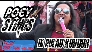 download lagu Ingatku Dalam Doamu - Stings Poey Saat Di Pantai gratis
