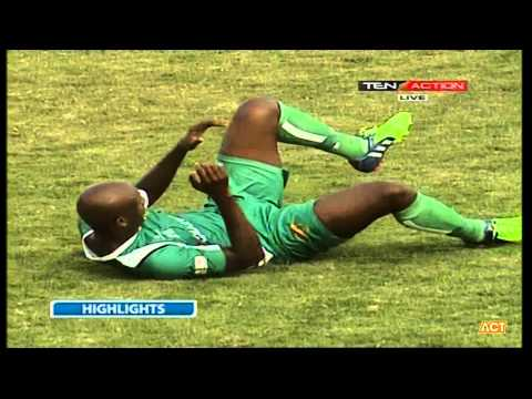 Hero I-League 2015 SALGAOCAR FC (0) vs MOHUN BAGAN FC (0) 28 01 2015