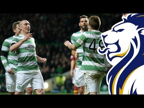 Watch extended highlights as Celts march towards title