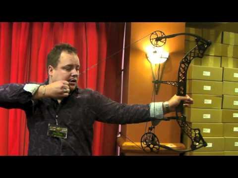 Mathews Solocam Z7 Xtreme Tactical Bow Review