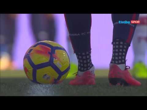 Serie A 21. Hafta | Bologna 3 - 0 Benevento Maç özeti