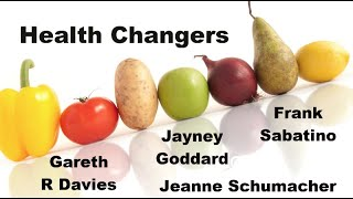 Health Changers - Episode 2