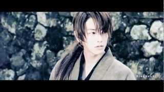 Bokura ga Ita (Part 2) - Rurouni Kenshin MV || Erase my scars