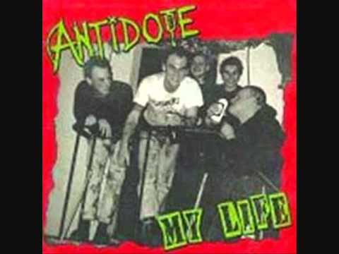 Antidote - Lets Get Drunk