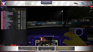 iRacing 6h Sebring Day into Night mit Team Torque Freak Racing