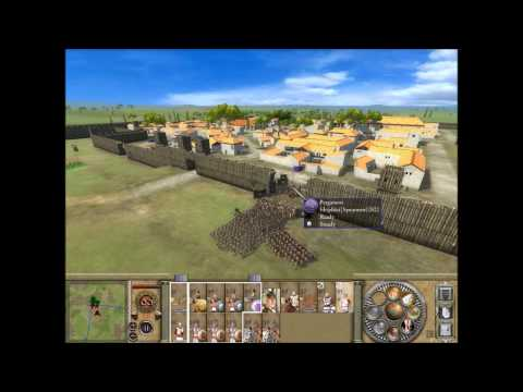 A Look at Europa Barbarorum II: Sieges