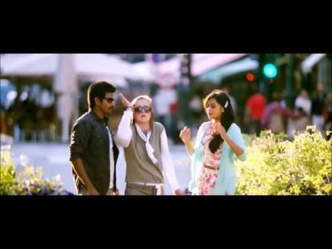 Sri Divya Boob pressed thumbnail