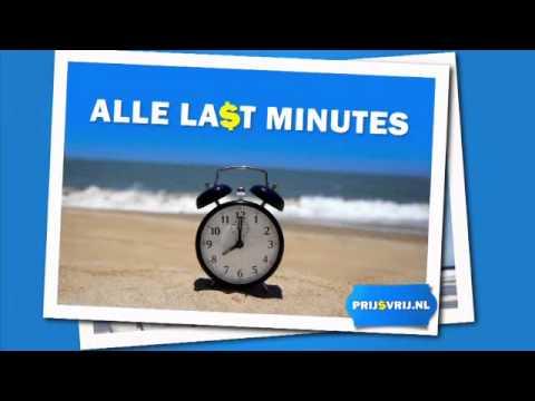 Lastminutes (Prijsvrij.nl)