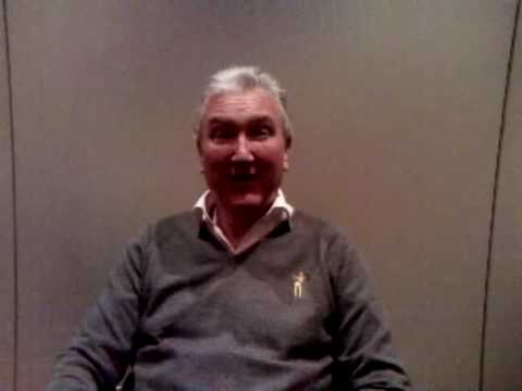 Karl Morris 09 MIND FACTOR Course Testimonial Tony Walker Video