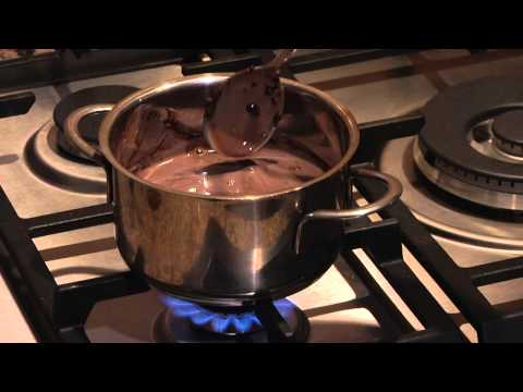 Как варить какао на молоке - видео