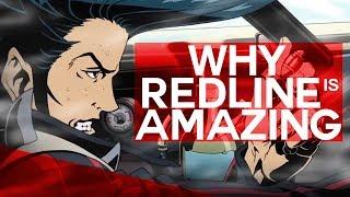 Why Redline is AMAZING!