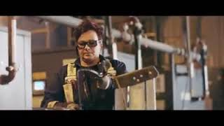 Métier : mécanicienne industrielle