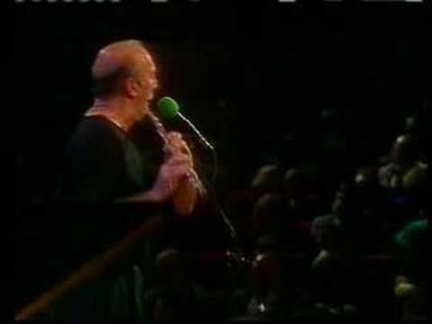 Keep The Spirits Singing - Herbie Mann (Jasil Brazz - 1990)