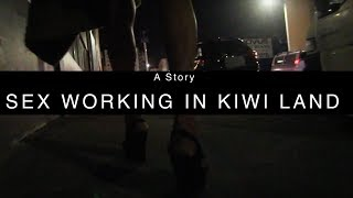 Life of a sex worker in New Zealand | Documentary