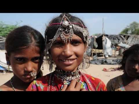 Guide To Rajasthan And The North Of India video