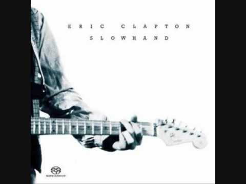 Clapton, Eric - Lay Down Sally