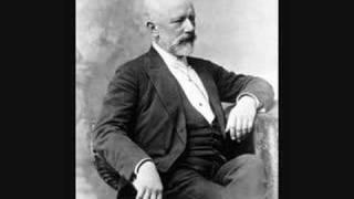 Tchaikovsky Swan Lake Scene Part 1 8