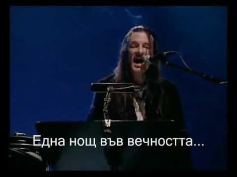 Willy Deville - Heaven Stood Stili - (BG SUB)