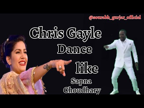 Pal Pal Song By Chris Gayle