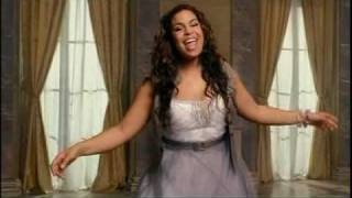Watch Jordin Sparks Beauty  The Beast video