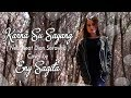 Karna Su Sayang ( Near feat Dian Sorowea ) Cover by Eny Sagita Mp3